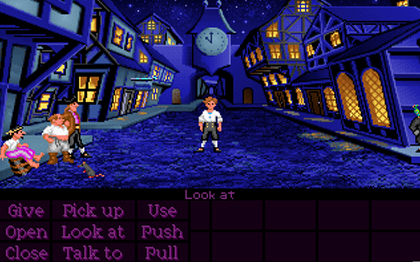 My top 10 point and click adventure games | Retro Asylum