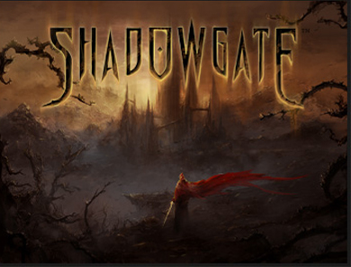 Official Shadowgate 25th Anniversary remake soundtrack | Retro Asylum