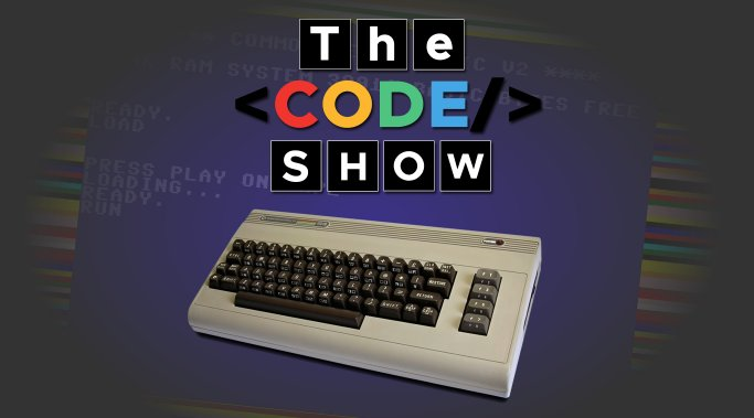 The_Code_Show_projector-image
